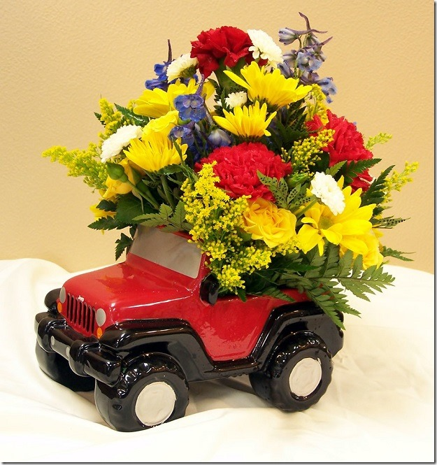 jeepflowers